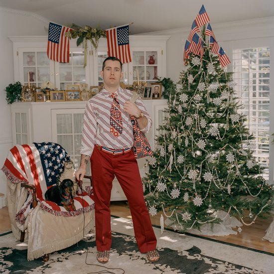 John Arsenault, Patriotic Overload, Haverhill, Massachusetts
