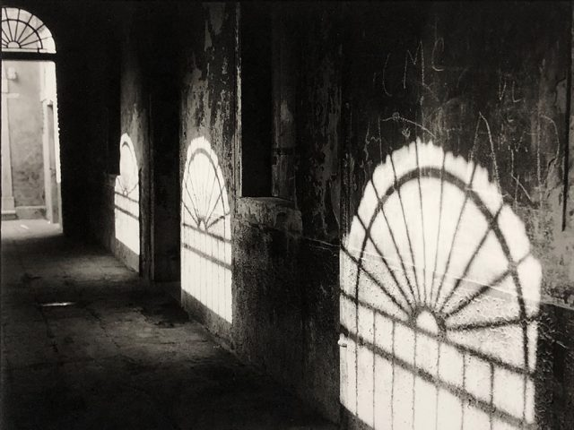 Bruce Cratsley, Venice Arches