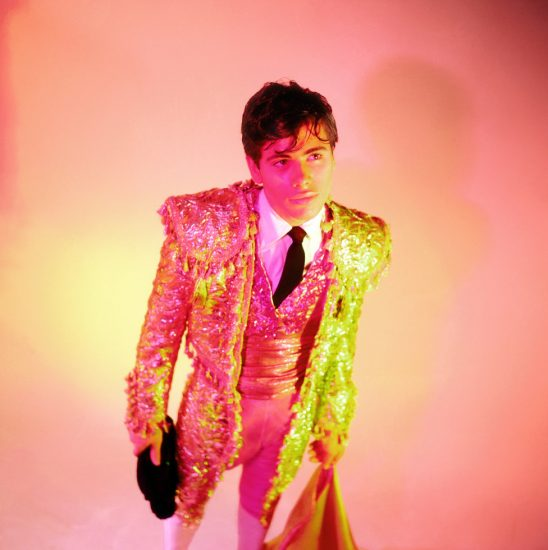 James Bidgood, Bullfighter, Bobby Kendall, Pink Narcissus