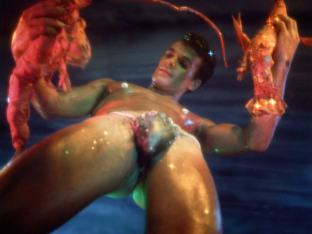 James Bidgood, Lobsters, Jay Garvin