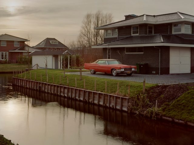 Joshua Lutz, Untitled (68 Caddy)