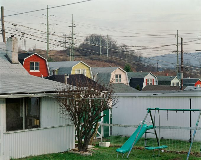 Joshua Lutz, Untitled (Another Six Houses)
