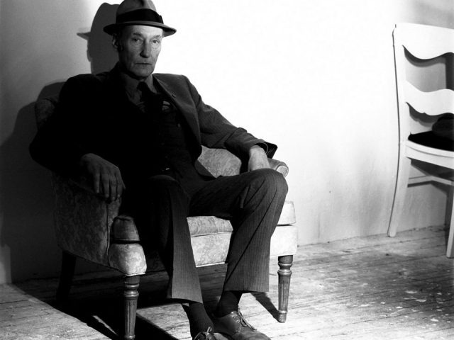 Jeannette Montgomery Barron, William Burroughs