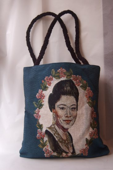 Mark Beard, Favorite Dictator's Wife/Mistress Tote