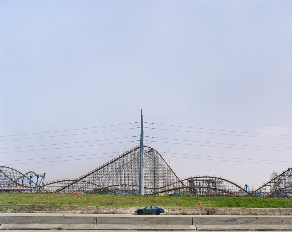 Six Flags Park, St. Bernard Parish, Louisiana