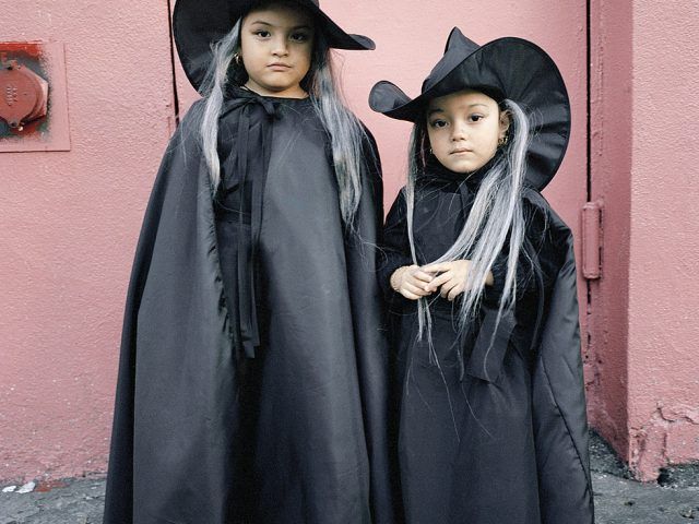 Amy Stein, Untitled (Witches)