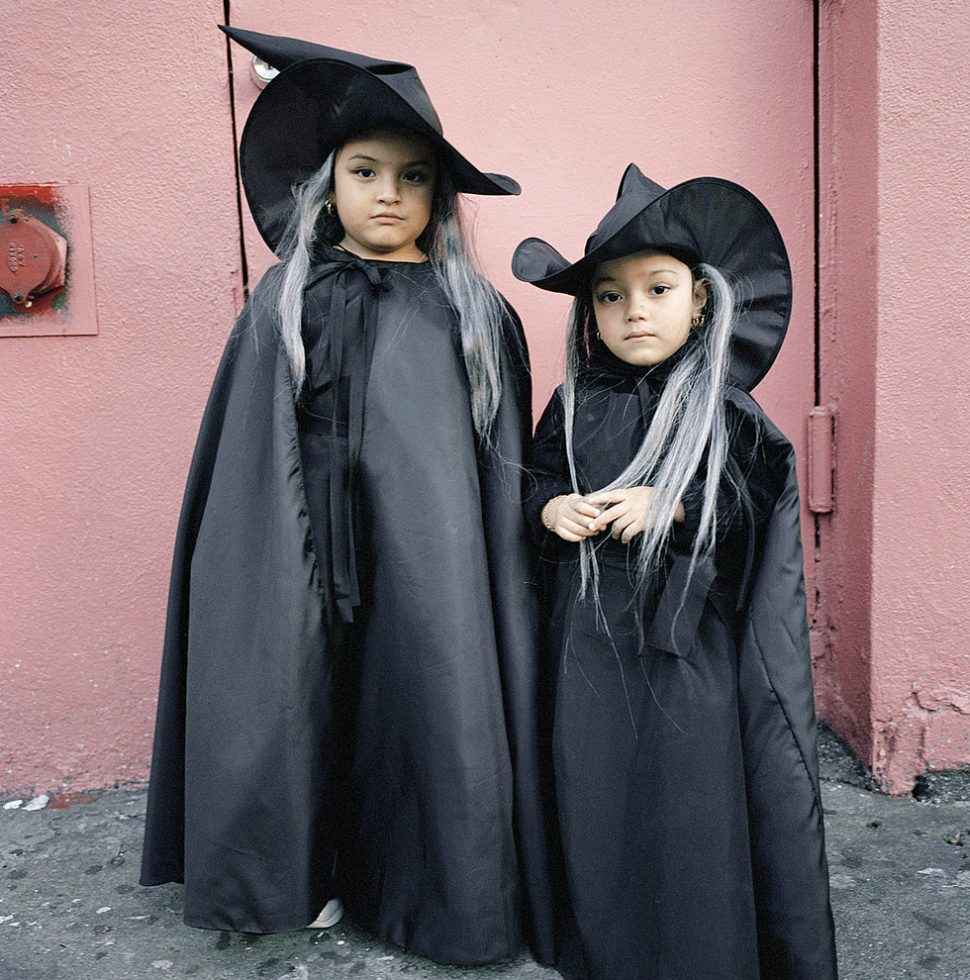 Untitled (Witches)