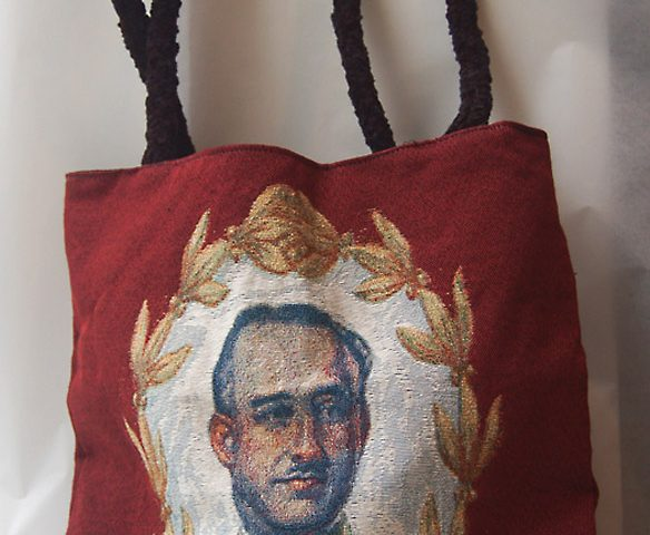Mark Beard, Favorite Dictator Tote
