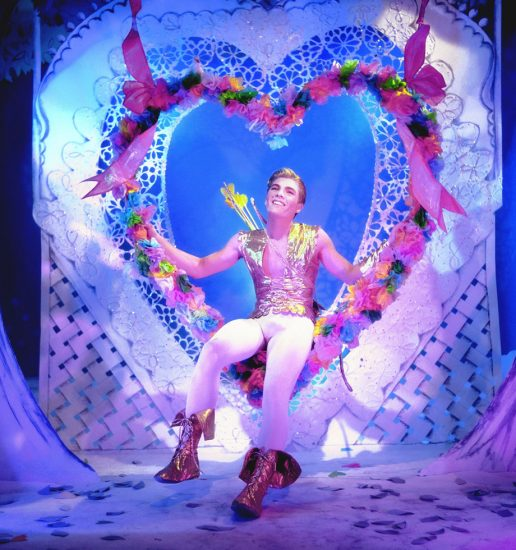 James Bidgood, Valentine