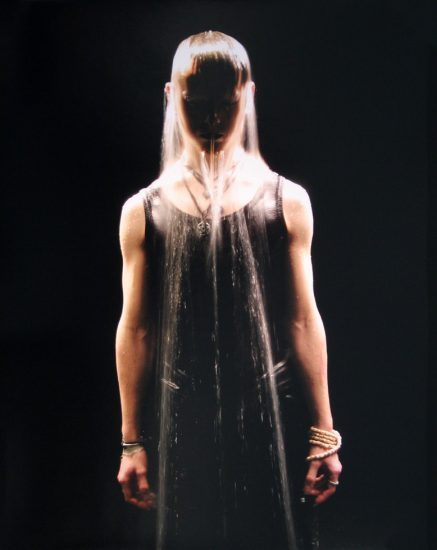 Bill Viola, Ocean Without a Shore