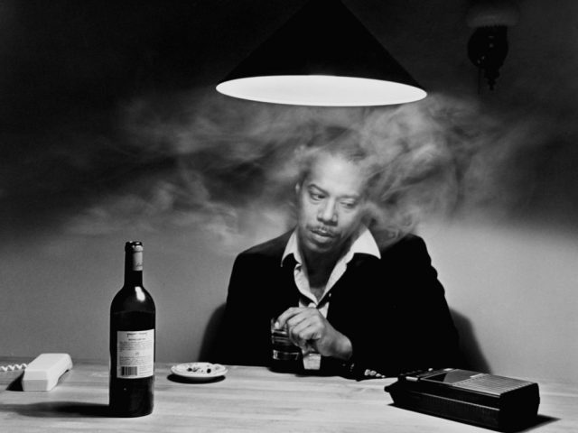 Carrie Mae Weems, Jim, if you choose to accept