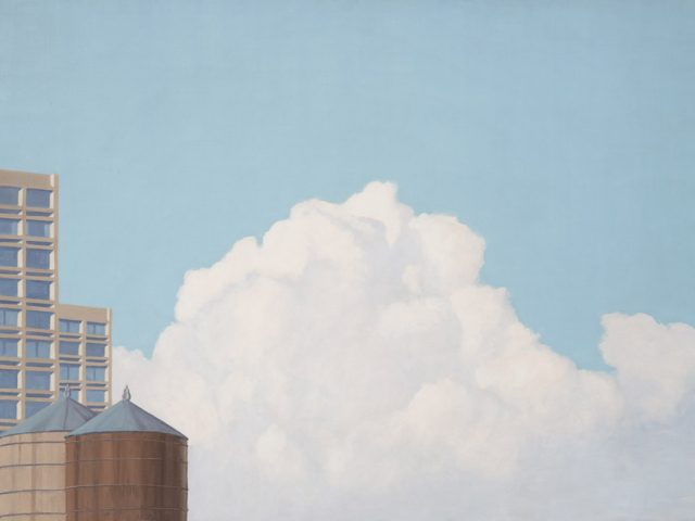 John Button, Rooftops: Silver Towers
