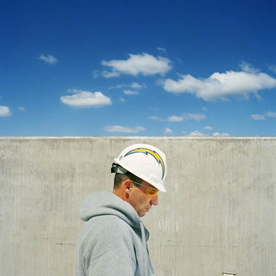 Brian Finke, Construction 12