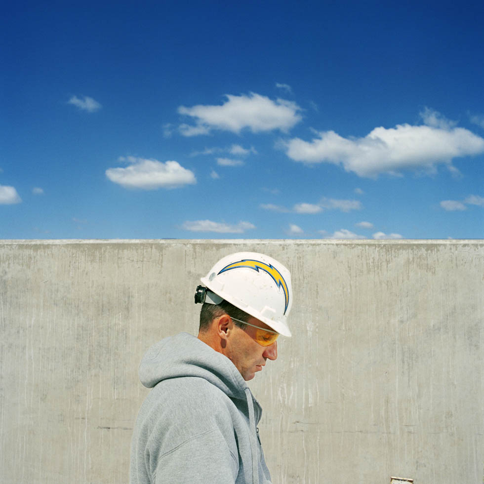 Untitled (Construction #12)