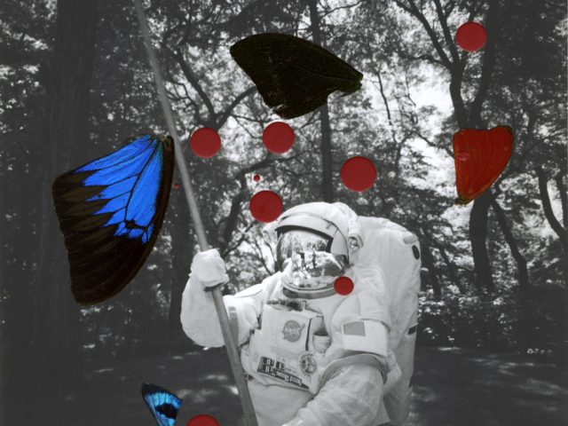 Stan Gaz, Astronaut with Wings