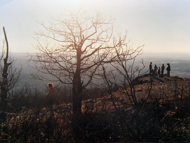 Justine Kurland, Meeting on the Hill