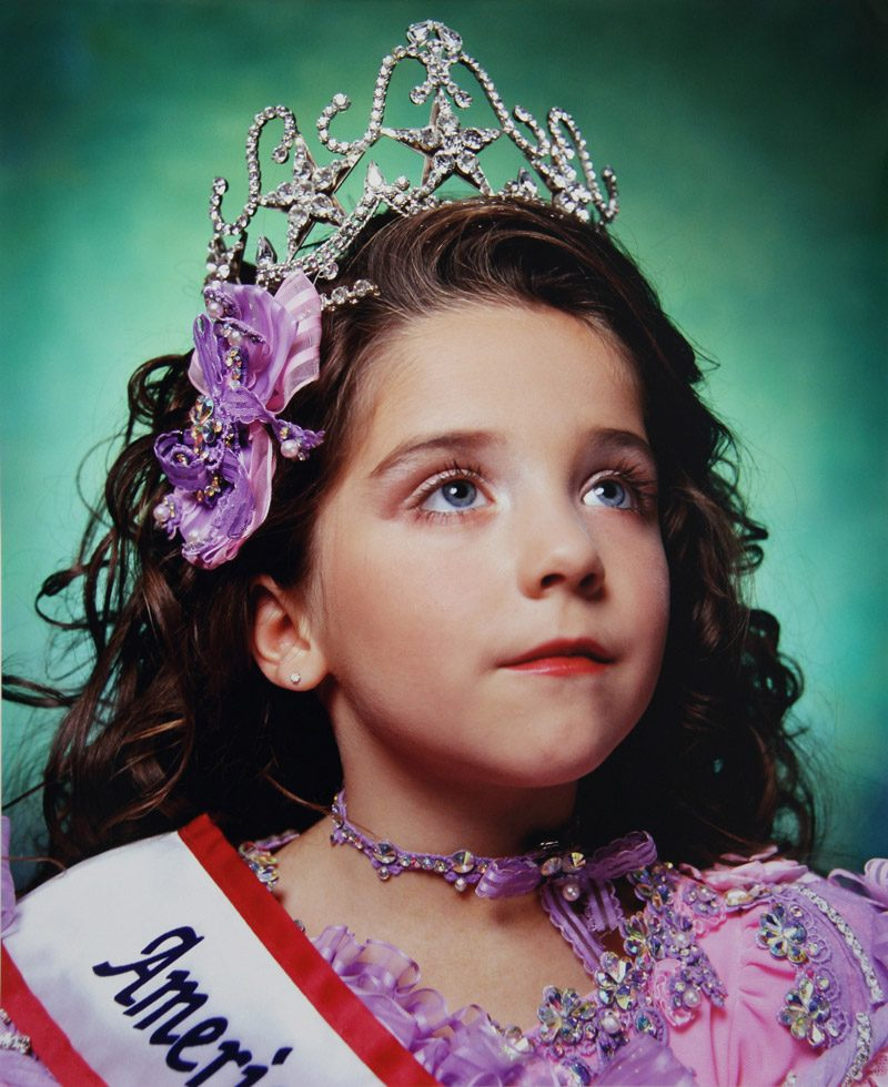 America (Jewel-Joy Stevens, America's Little Yankee Miss)
