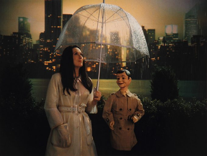 Laurie Simmons, The Music of Regret (Meryl, Act 2, Rain)