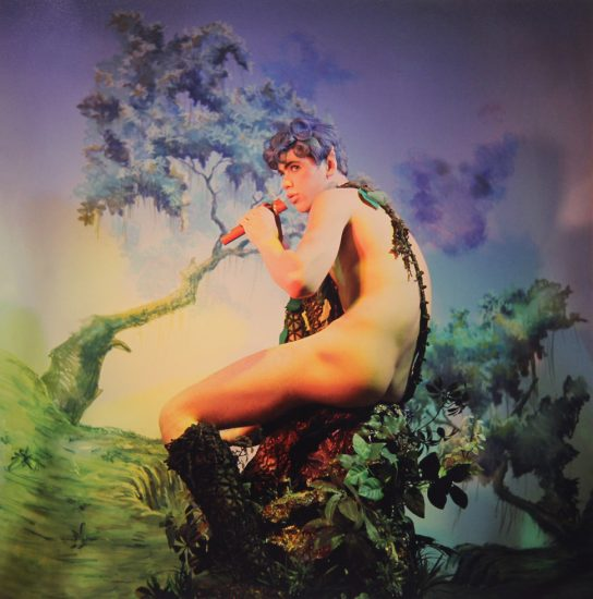 James Bidgood, Pan from Behind