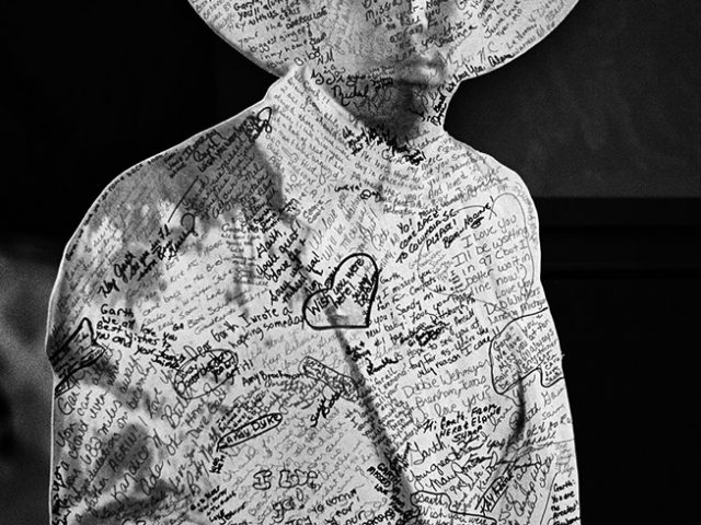 Henry Horenstein, Garth Brooks, Nashville, Tennessee