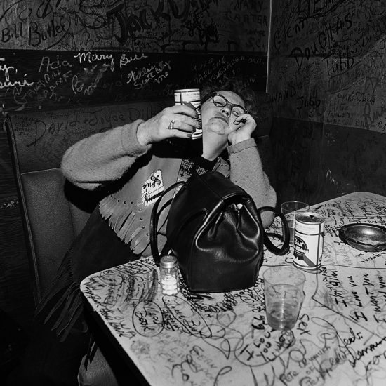 Henry Horenstein, Last Call, Tootsie's Orchid Lounge, Nashville, Tennessee