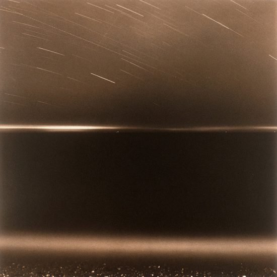 Robert Vizzini, Cape Cod Bay 14, Seaside Meditations
