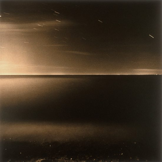 Robert Vizzini, Cape Cod Bay 2, Seaside Meditations