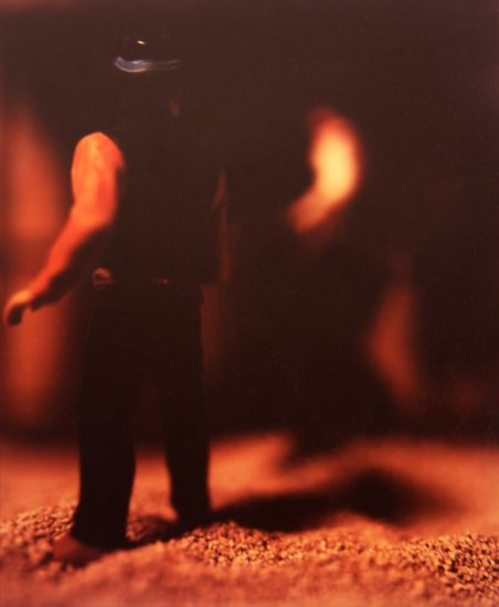 David Levinthal, Untitled, Wild West