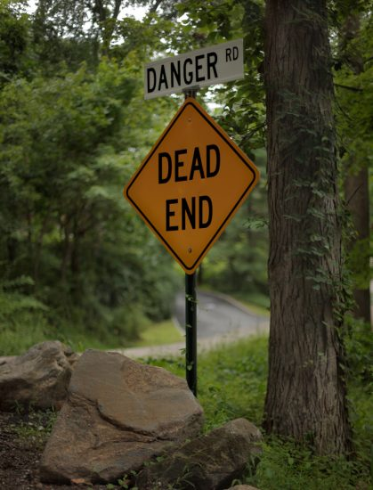 Joshua Lutz, Dead End