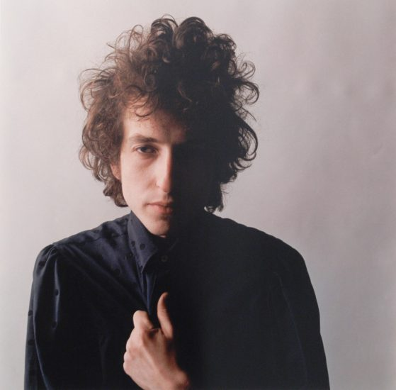 Jerry Schatzberg, Bob Dylan Revisited II