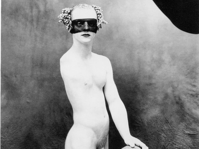 Witkin, Portrait as a Vanité