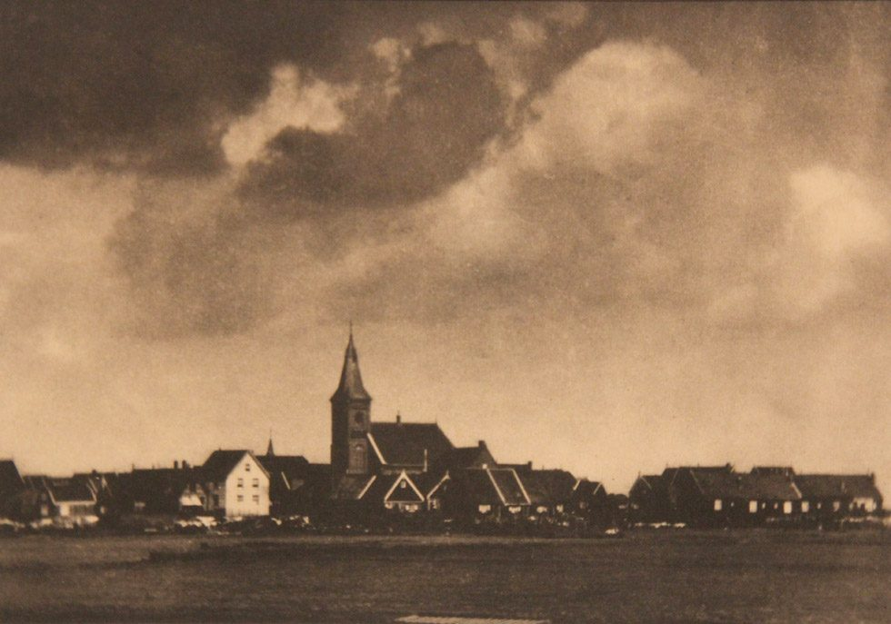 Isle of Marken