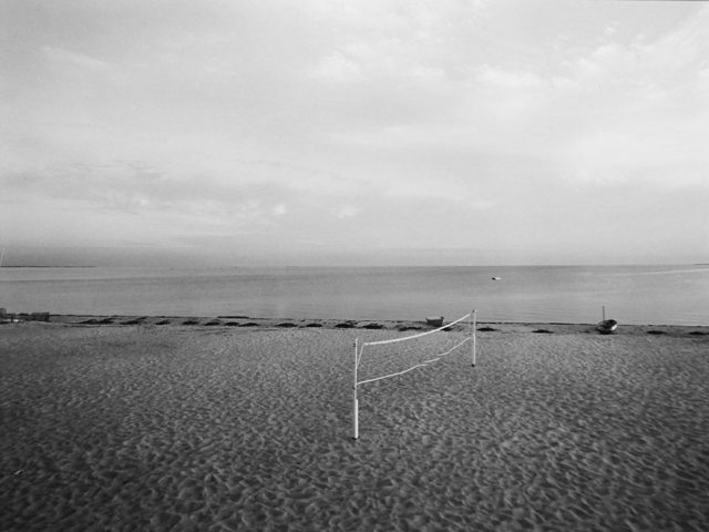Harry Callahan, Cape Cod