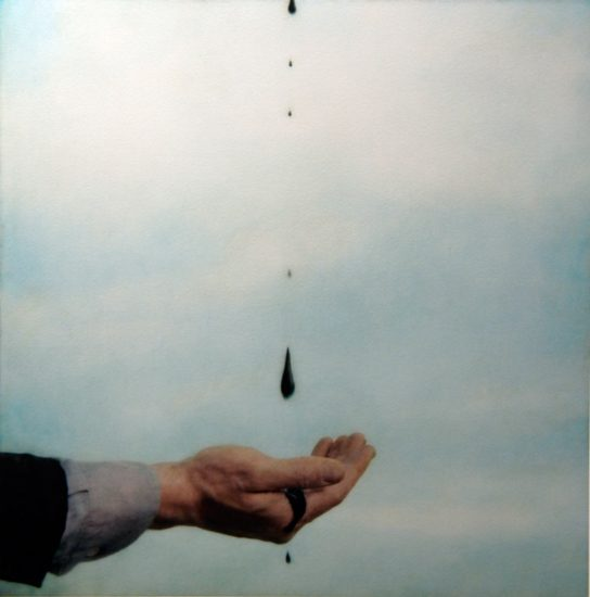 Robert and Shana ParkeHarrison, Dark Rain