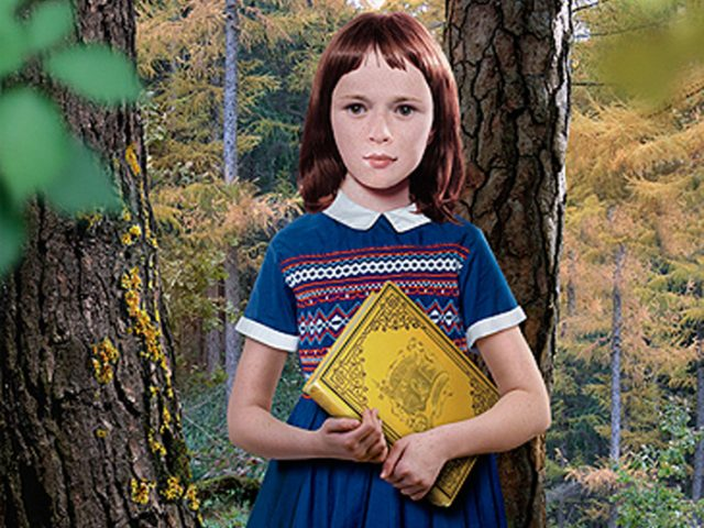 Ruud Van Empel, Untitled #3
