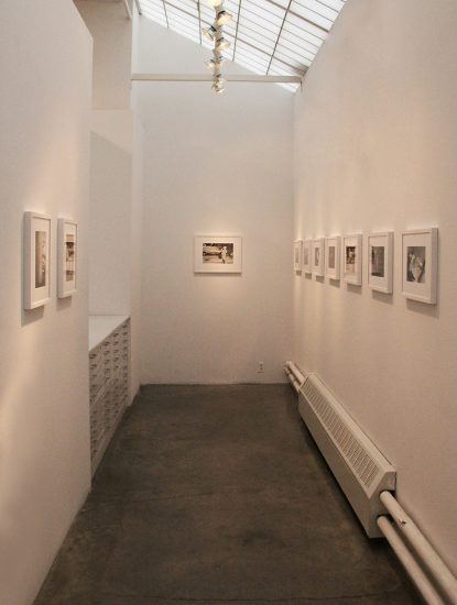 Amy Touchette, Exhibition Image