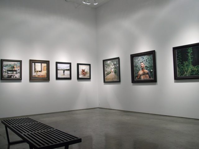 John Arsenault, Exhibition Image Two