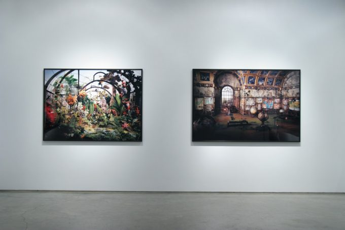 Lori Nix, Exhibition Image Three