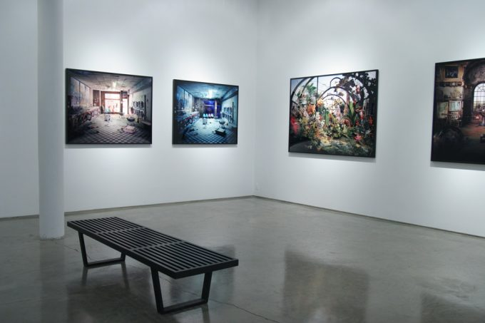 Lori Nix, Exhibition Image Two