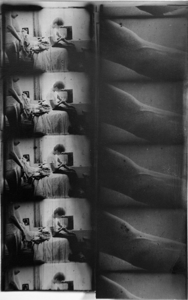 "Untitled (Film Stills from the series ""Tulsa"")"