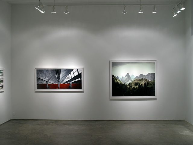 Stephen Wilkes, China Exhibition