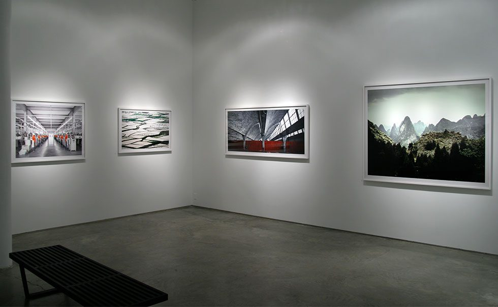 Exhibition Image One