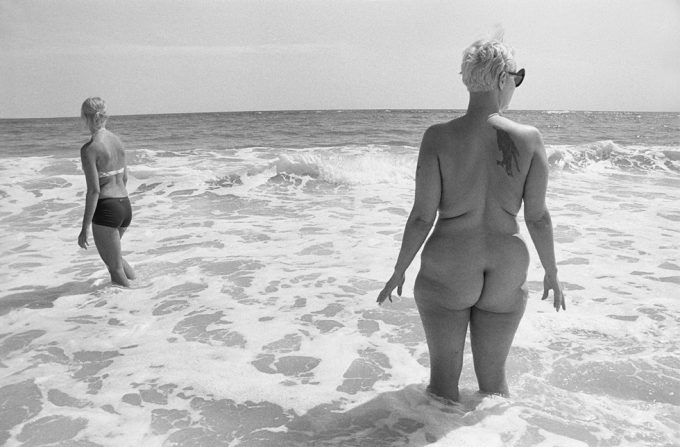 Amy Touchette, Cherry Grove, Fire Island, No. 1