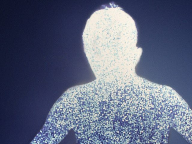 Christopher Bucklow, Guest, 7.47 pm, August 12, 1998