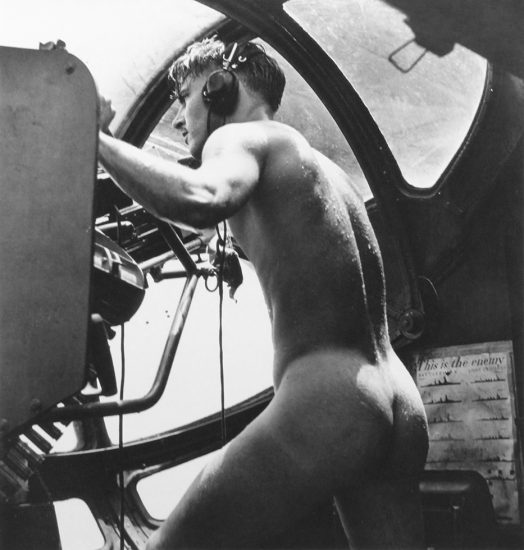 Horace Bristol, WWII: Rescue at Rabaul 'PBY Blister Gunner