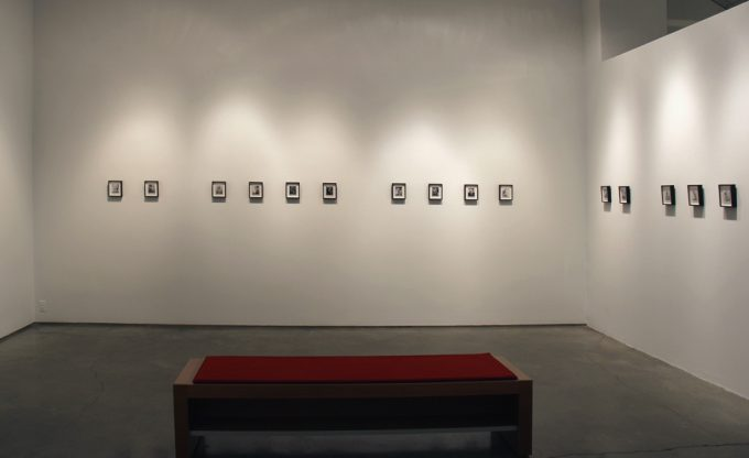 Installation Image, Tinker Tailor Soldier Sailor, Jim French