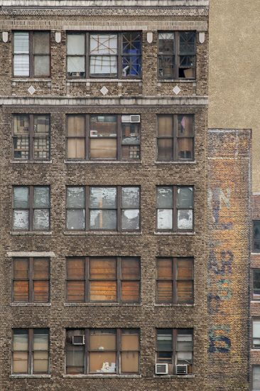 Marc Yankus, Many Windows In Chelsea