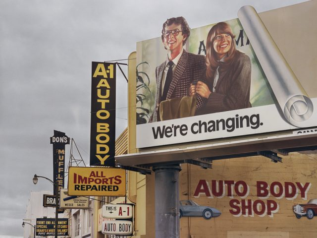 Janet Delaney, 10th at Folsom Street