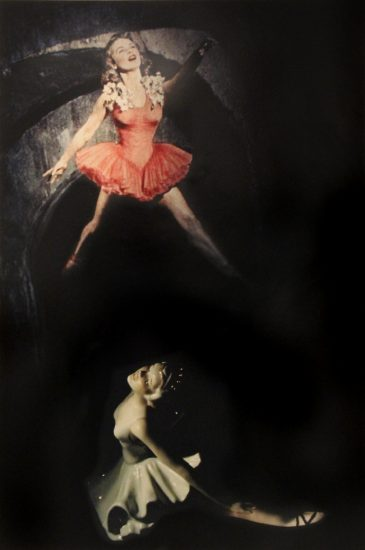 Laurie Simmons, Pink Ballerina