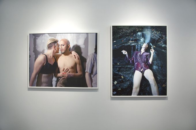Forest Kelley Exhibition image